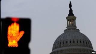 بحران بدهیها در آمریکا
