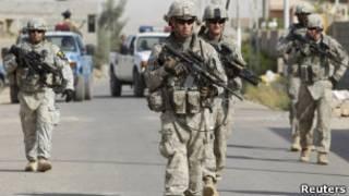 امنیت عراق