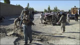 अफ़ग़ानिस्तान (फ़ाइल)