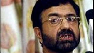 فدا حسین مالکی، سفیر ایران در کابل