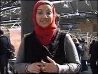 Shimaa Khalil