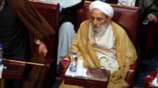 محمدرضا مهدوی کنی