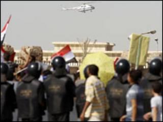 An fara shari'ar Hosni Mubarak
