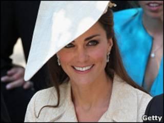 剑桥公爵夫人