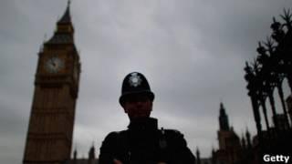 倫敦警方被指「忽略」45%犯罪案件。