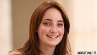 Rebecca Rickwood