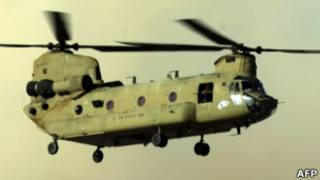 Trực thăng Chinook
