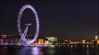 लंदन आई