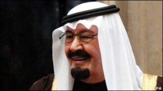 """Король Абдалла назвав насильство у Сирії """"неприйнятним"""""""
