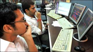 भारतीय शेयर बाज़ार