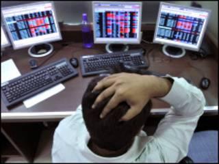 भारतीय शेयर ब्रोकर