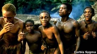 Abasangwabutaka canke Abatwa bo muri Kongo