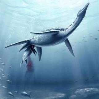 Плезиозавры
