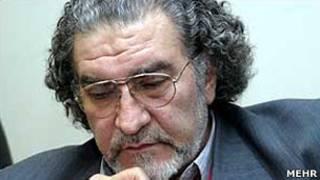 مهدی کلهر