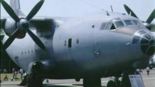 Antonov-12