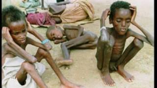 مجاعة في الصومال