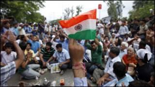 الفساد في الهند