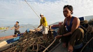 Ngư dân Việt Nam