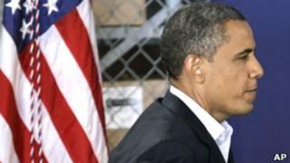 Presidente Barack Obama, dos EUA. AP