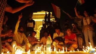 تظاهرات در حمایت از هزاره