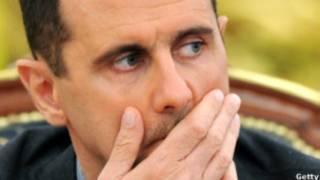 Assad/Getty