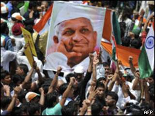 India Hazare