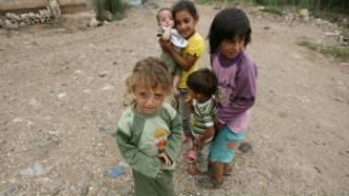 النظام السوري متهم بارتكاب جرائم ضد الانسانية