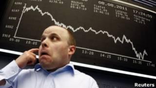 Фондовые индексы Европы