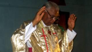 Bishop Rayappu Joseph