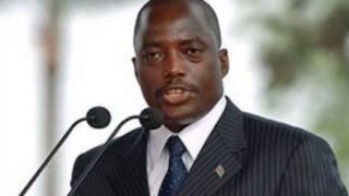 Prezida Joseph Kabila ari mu bazokwitoza mu kwezi kuza