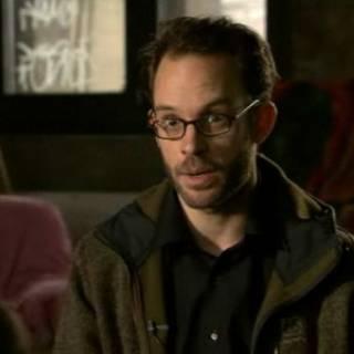 Daniel Domscheit-Berg.   Foto: BBC