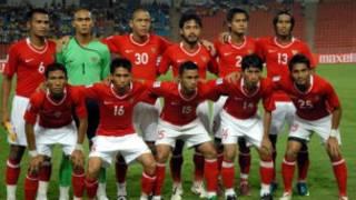 تیم فوتبال اندونزی