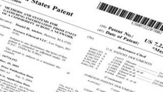 Patente 7,222,078