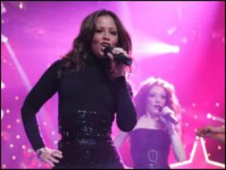 沃尔希2004年圣诞表演