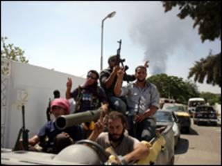 Waasi Libya