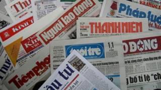 báo chí việt nam
