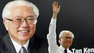 Ông Tony Tan (Reuters)