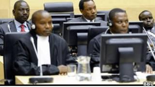 Kenya ICC
