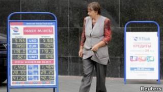Курсы валют в Минске