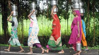 भारतीय महिलाएँ