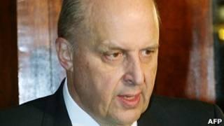Thứ trưởng Ngoại giao Hoa Kỳ John Negroponte