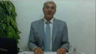 المحامي العام الاول في حماة عدنان بكور