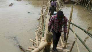 فيضانات في نيجيريا