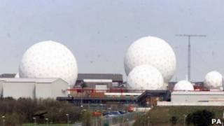 Радар, способный стать частью системы ПРО