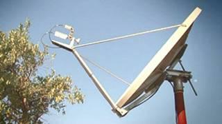 دیش ماهواره