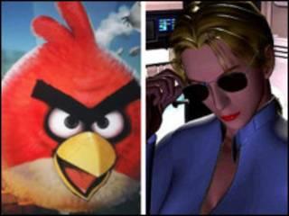 《愤怒的小鸟》等游戏都会在演奏曲目之列。
