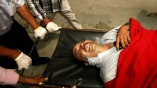 दिल्ली बम विस्फोट