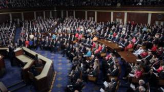 اوباما في الكونغرس