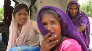 پاکستانی ہندو: فائل فوٹو