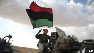 Quân nổi dậy Libya áp sát thành phố Bani Walid